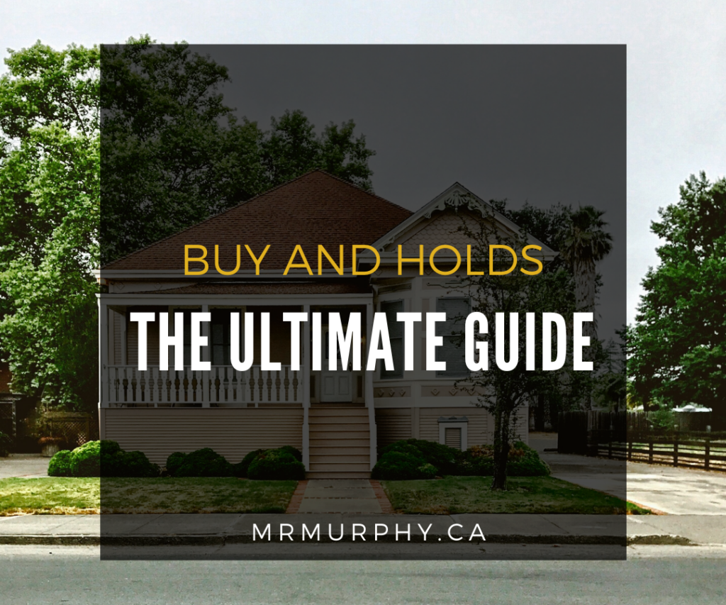 Buy and Holds: The Ultimate Guide